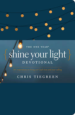 Picture of The One Year Shine Your Light Devotional