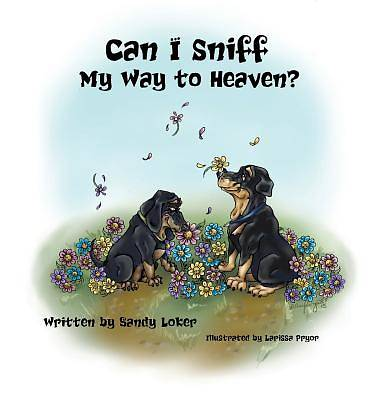 Picture of Can I Sniff My Way to Heaven?