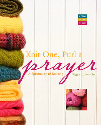 Picture of Knit One, Purl a Prayer