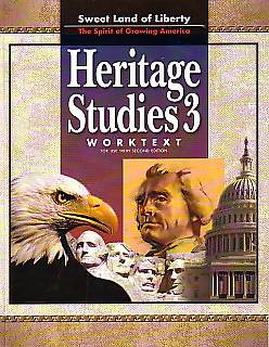 Heritage Studies 3 Student Worktext 2nd Edition