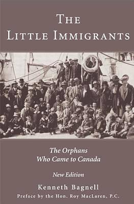 The Little Immigrants [Adobe Ebook]