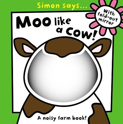 Picture of Simon Says... Moo Like a Cow!