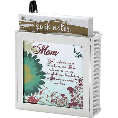 Mom QuickNotes