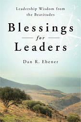 Picture of Blessings for Leaders