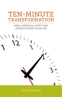 Ten-Minute Transformation [ePub Ebook]