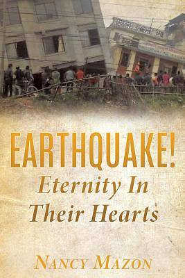 Picture of EARTHQUAKE! Eternity In Their Hearts