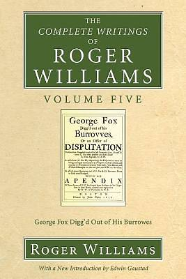 Picture of The Complete Writings of Roger Williams Volume Five