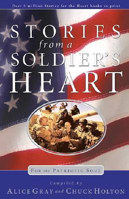 Stories from a Soldiers Heart