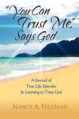 You Can Trust Me, Says God