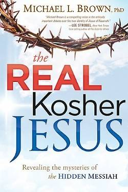 The Real Kosher Jesus