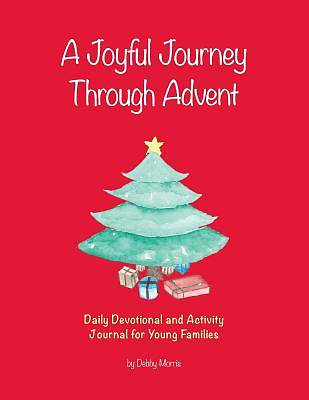 Picture of A Joyful Journey Through Advent
