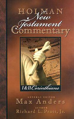 Holman New Testament Commentary - I & II Corinthians