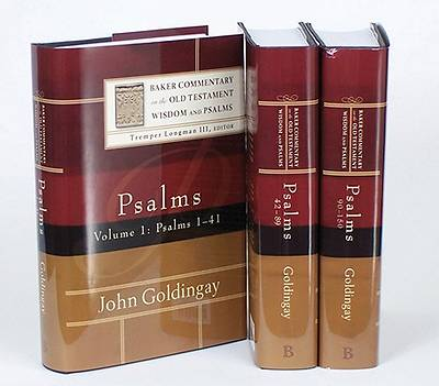 Psalms, 3 Vols.