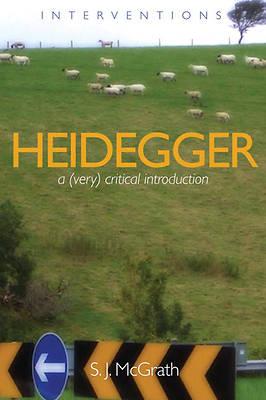 Picture of Heidegger