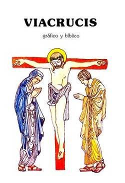 Picture of Viacrucis Grafico y Biblico