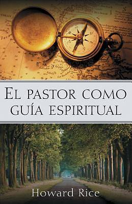Picture of El Pastor Como Guia Espiritual