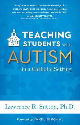 Picture of Teaching Students with Autism in a Catholic Setting