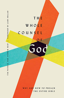 Picture of The Whole Counsel of God