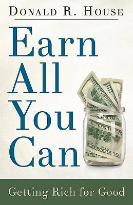 Picture of Earn All You Can - eBook [ePub]