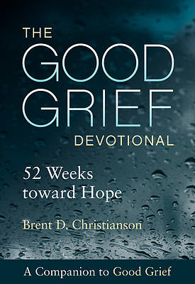 Picture of The Good Grief Devotional