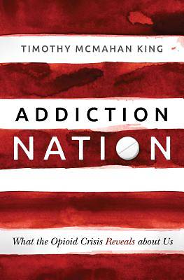 Picture of Addiction Nation