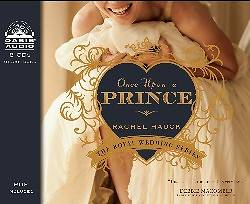 Picture of Once Upon a Prince (Library Edition)