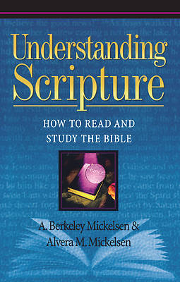Picture of Understanding Scripture