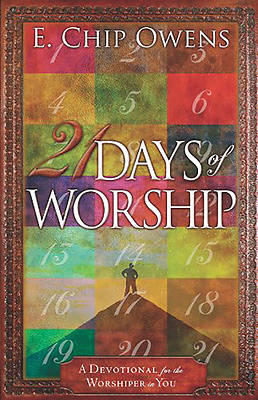 21 Days of Worship