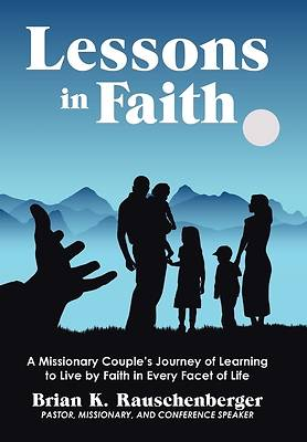 Picture of Lessons in Faith