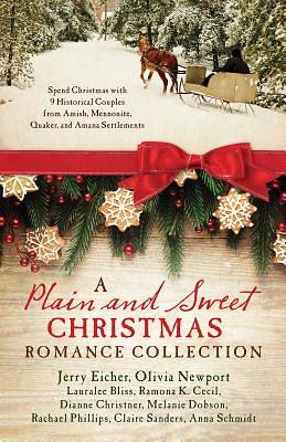 Picture of A Plain and Sweet Christmas Romance Collection
