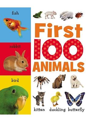 Picture of First 100 Animals