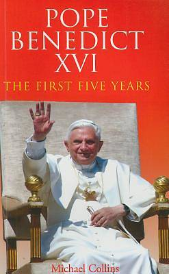Picture of Pope Benedict XVI