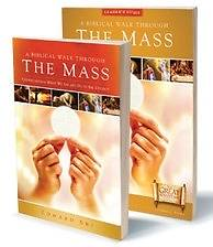 A Biblical Walk Through the Mass Leaders Pack