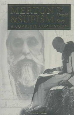 Picture of Merton and Sufism