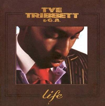Tye Tribett - Life CD