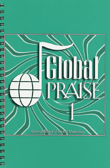 Global Praise 1 Songbook