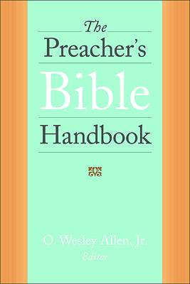 Picture of The Preacher's Bible Handbook