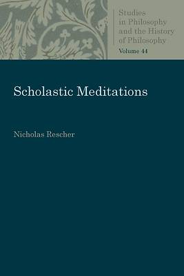 Picture of Scholastic Meditations