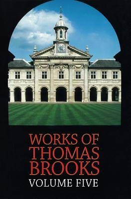 Picture of The Works of Thomas Brooks Vol 5