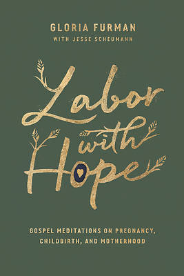Picture of Labor with Hope