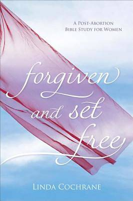 Picture of Forgiven and Set Free - eBook [ePub]