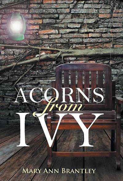 Acorns from Ivy