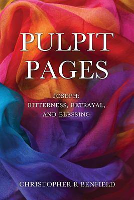Picture of Pulpit Pages