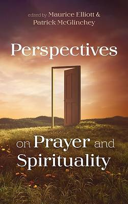 Picture of Perspectives on Prayer and Spirituality