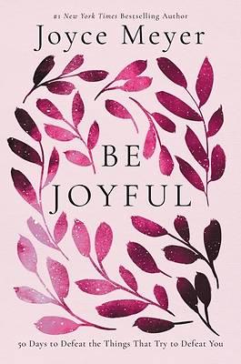 Picture of Be Joyful