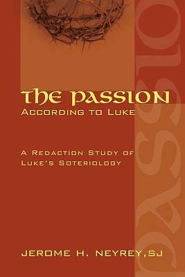 Picture of The Passion According to Luke
