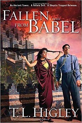 Picture of Fallen from Babel
