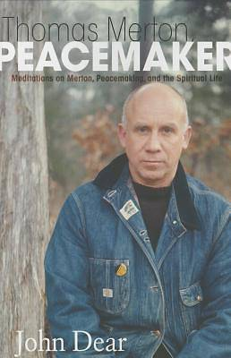 Picture of Thomas Merton, Peacemaker