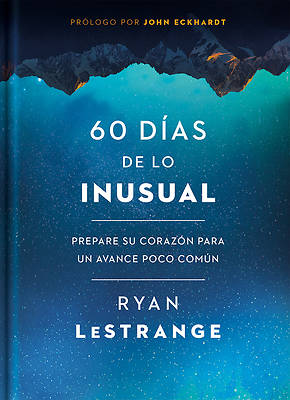 Picture of 60 Días de Lo Inusual / 60 Days of Unusual