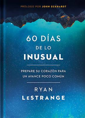 Picture of 60 Días de Lo Inusual / 60 Days of Unusual